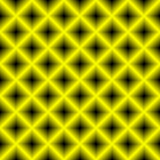 Black and yellow chessboard, Stock Images