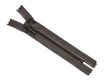 Free Black Zipper Royalty Free Stock Image - 23028446