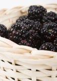 The blackberry Stock Photo