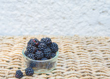 Blackberry. Stock Image