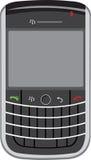 Blackberry Phone Stock Image