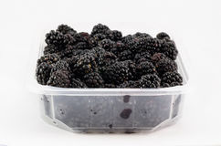 Blackberry's Stock Photo