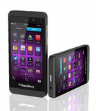 Blackberry Z10 Photos libres de droits