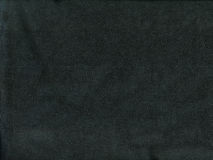 Blackblanket texture for background Stock Images
