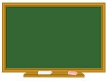 Blackboard. Royalty Free Stock Images
