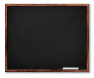 blackboard Fotografia Stock