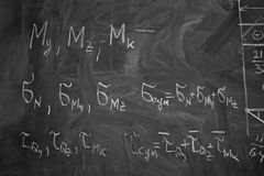 Free Blackboard Stock Photos - 23068533