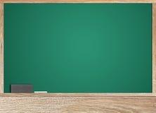 Blackboard Arkivbilder