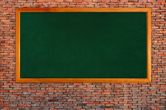 Blackboard Royalty Free Stock Photos