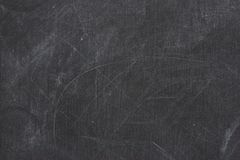 Blackboard. Closeup of blackboard as an abstract backgound Stock Photography