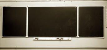 blackboard Arkivfoto
