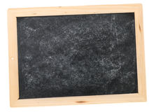 Blackboard Stock Photography