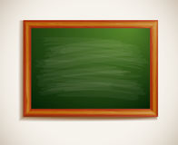 Blackboard, back to school background Stock Photos