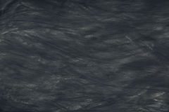 Blackboard Background, Blank Black Chalkboard Wall, School Board. Texture royalty free stock photo