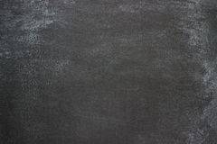 Blackboard background. Chalkboard texture for adding chalk text royalty free stock images