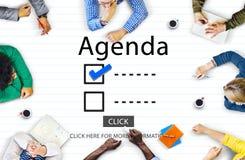 Blackboard Brainstorming Cooperation Planning Meeting Concept. Blackboard Brainstorming Cooperation Planning Meeting Strategy Sharing Concept Royalty Free Stock Photos