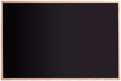 Blackboard / Chalkboard Stock Images