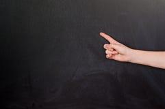 Blackboard - chalkboard Royalty Free Stock Images