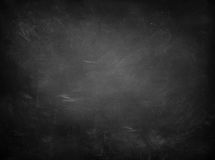 Blackboard or chalkboard Royalty Free Stock Photography