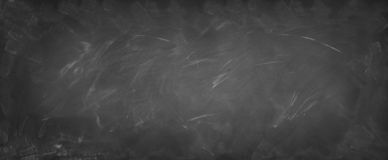Blackboard or chalkboard stock image