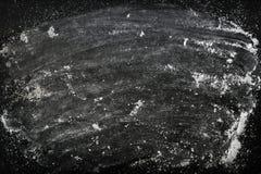 Blackboard / Chalkboard empty Stock Photography