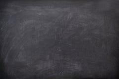Blackboard / Chalkboard texture Stock Images