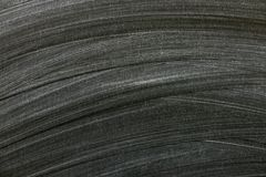 Blackboard / chalkboard texture. Royalty Free Stock Image