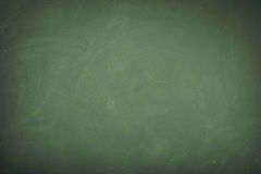 Blackboard ( chalkboard ) texture. Empty blank black chalkboard Stock Photo
