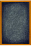 Blackboard / Chalkboard - vintage texture Stock Photos
