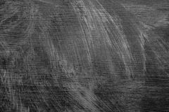 Blackboard. Empty blackboard to put your own text in royalty free stock photo