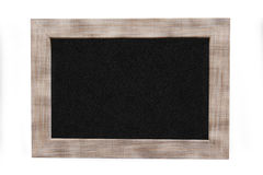 Blackboard grunge texture Royalty Free Stock Image