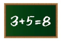 blackboard ilustracja Obraz Stock