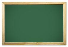Blackboard isolated Royalty Free Stock Photo