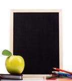 blackboard mały Fotografia Royalty Free
