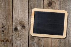 blackboard pusty zdjęcie stock