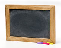 Blackboard. Stock Photography