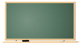 blackboard sala lekcyjna Obrazy Stock