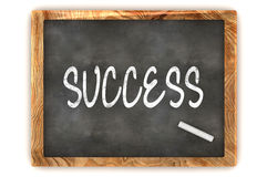 Blackboard Success Stock Photos