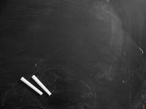 Blackboard texture royalty free stock photography