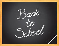 blackboard wektor Obraz Royalty Free
