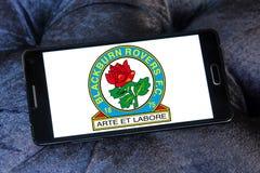 Free Blackburn Rovers F.C. Football Club Logo Royalty Free Stock Photography - 116573077