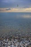 Blacket Sea Fotografering för Bildbyråer