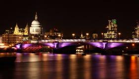 Blackfriars Royalty Free Stock Image
