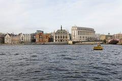 Blackfriars pier London Stock Image