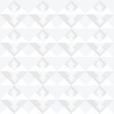 Blackground del modelo de la casilla blanca Foto de archivo libre de regalías