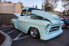 Blackhawk Cars and Coffee Danville Ca Royalty Free Stock Images