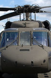 Blackhawk Helicopter Royalty Free Stock Photos