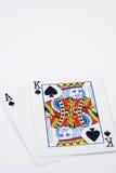 Blackjack Royalty Free Stock Photography