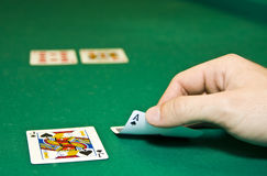 Blackjack Stock Images