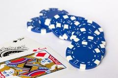 Blackjack Stock Photos